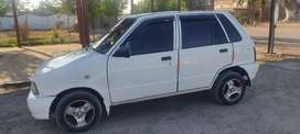 Mehran 2004 upgraded 2020 Mint Condition, Family Used Car