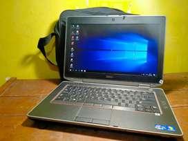 PROMO!! DELL E6420 CORE I5-2430M NVIDIA 4200(512MB)