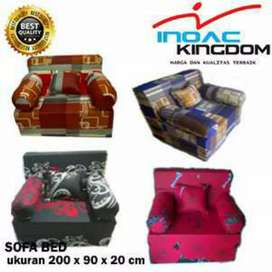 Sofabed INOAC,(90/20cm) #dirumahAja makin nyaman