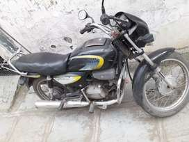 I want to sell my bike in good condition