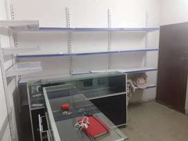 Counter shop office