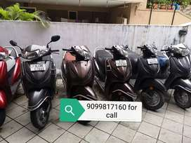 Activa and splendor plus and CB shine, acesse, avanger, pulsar
