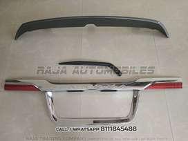 Innova Type4 ABS Spoiler
