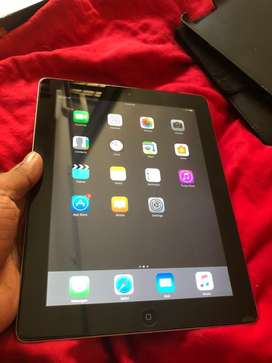 Ipad 4 cellular 64 GB ( Brand New condition )