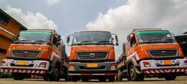 NEED HEAVY DRIVERS FOR BEST TRADING COMPANY