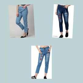 Morden jeans