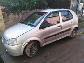 Indica dls only 35000 ...ac....good condition