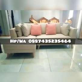 Sofa Retro Modern