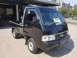 Suzuki Carry Futura Pickup 1 5 FD 2018 Hitam