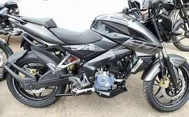 Pulsar 200 NS (Well maintained less ridden)