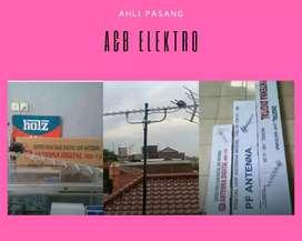 Antena tv digital toko online mampang parapatan