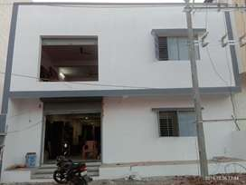 New construction comercial title clear ground +1 floorr