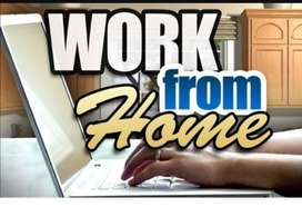 Work 2 to 3 hours a day & Earn Extra incomes from