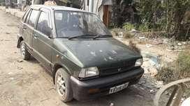 Maruti car excellent