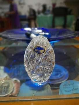 Kristal telur bohemia