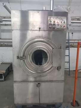 Mesin Laundry ukuran kecil sampai besar