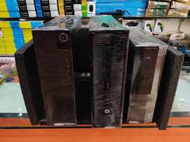 BRANDED CPU WITH ONE YEAR WARRANTY AT LOWEST PRICE