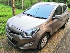 Hyundai I20, 2013, Petrol
