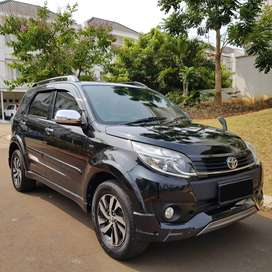 Toyota Rush S TRD Sportivo 2015 Automatic AT