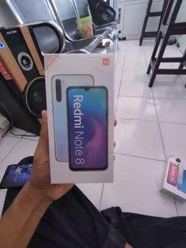 "Xiaomi Note 8 "" 4000 mah 4GB Snap 665 """