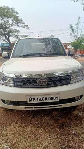 Tata Safari Storme 2018   Diesel 60000 Km Driven