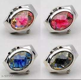 Finger ring watch(all India free home delivery)