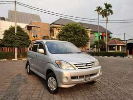Daihatsu Xenia Mi 2004 MT Tdp18.5jt Silver Istimewa Tangan Pertama