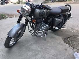 Royal Enfield Thakur condition
