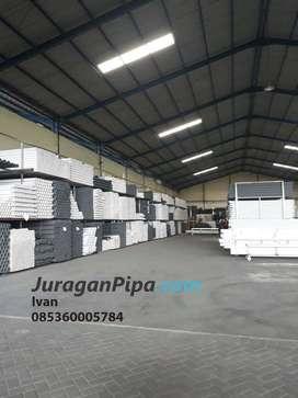 Jual Pipa PVC Jaya Segala Ukuran