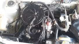 Suzuki mehran, AC and CNG kit in running condition, 10,10