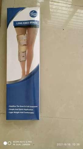 New Long knee brace