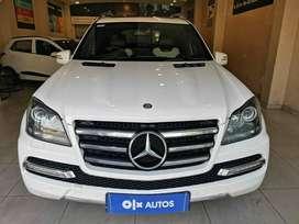 Mercedes-Benz GL-Class 350 CDI, 2011, Diesel