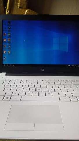 Dijual laptop HP
