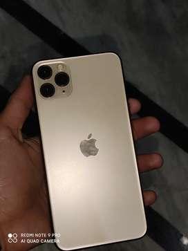 I phone 11 pro max 512 gb
