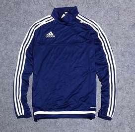 Jersey bola adidas original size M like new