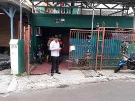 Kost Syahrul, Jl. H. Pentul 2