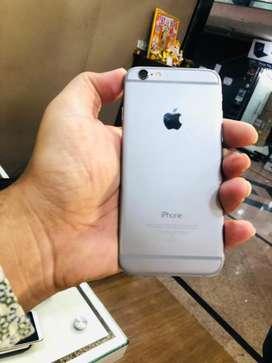 Iphone 6 16gb grey Fresh piece