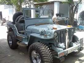 JASSAL JEEP MODIFY