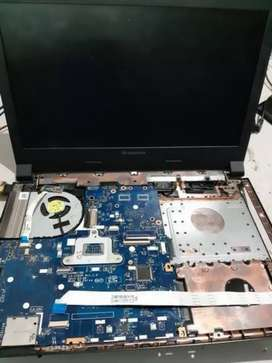 All dead mobile and laptop repairing on low cost