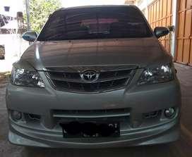 Toyota AVANZA G 1.3 VVTI M/T 2008