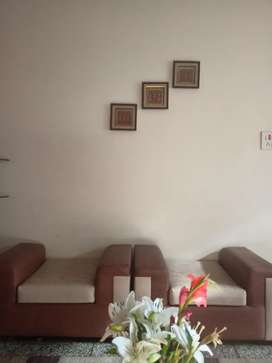 4+2+2+2 Seater Sofa with coffee table