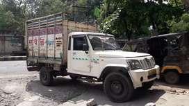 Mahindra bolero Pickup 2016