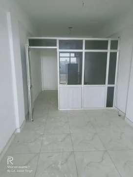 Shop 10 ×30 , 2nd Floor road facing