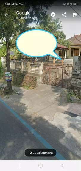 Dijual Rumah Jalan Utama Laksamana Singaraja