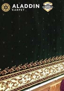 Laku Keras Karpet Masjid Super Quality di Sukolilo
