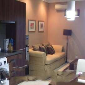 Apartemen Residence 8 Senopati 2 Bedroom Furnished Bagus Siap Huni