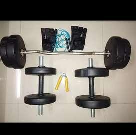 Wholesale home gym set
