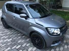 Suzuki Ignis Tahun 2017