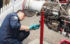 Airport Job (Junior Technician & Tecnical assistance)