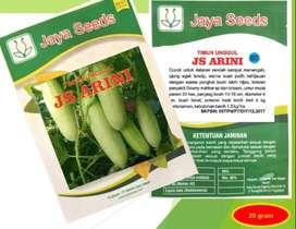 Benih Bibit Timun Arini Jaya Seeds